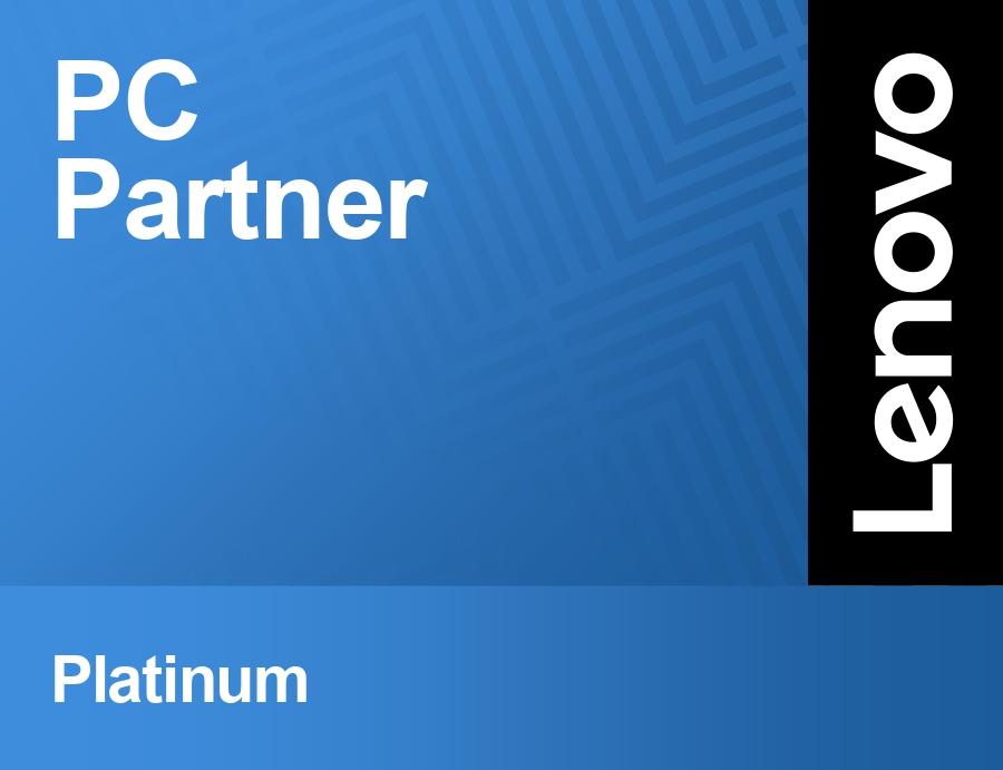 Revendeur Lenovo certifié platinum